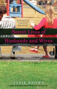 Secret Lives of Husbands and Wives, by Josie Brown