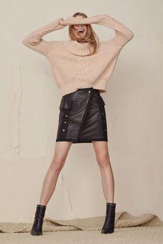Sass & Bide Pre-Fall 2018 Collection Photos - Vogue