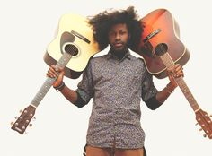 Jesse Boykins III, Singer/Songwriter  The Afro Trend: A Photographer Talks Natural Hair - The Cut
