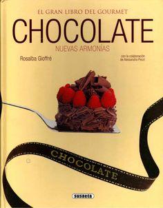 Chocolate by sabutos yo - issuu