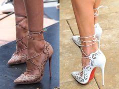 belas sandália gladiadora com cadarço