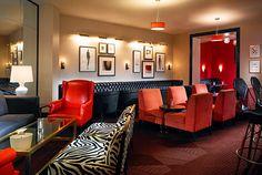 Sheraton Gateway Los Angeles Hotel Paparazzi Bar