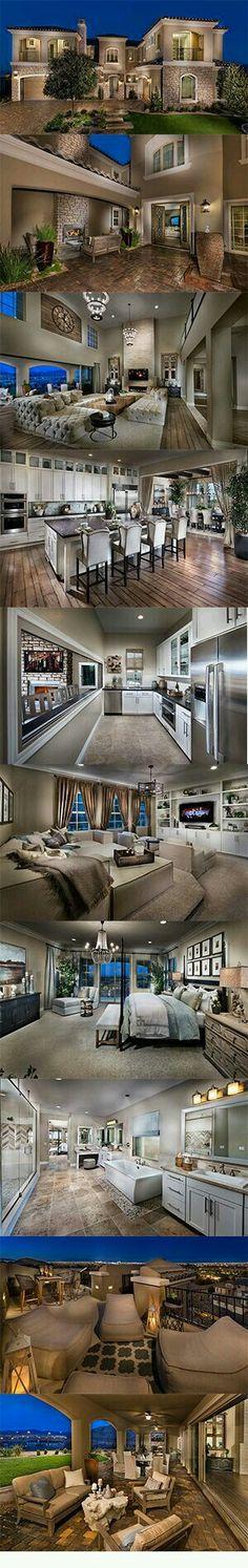 Modern Living/Dining