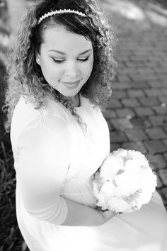 #blackandwhite #photography #bridal #wedding #Hochzeitsfotografie #schwarz #weiß by Williams & Gauld perfect designed events Berlin