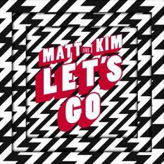 Matt and Kim - Lightning: Fall