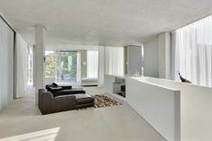 Wiel Arets Architects (NL) - H house