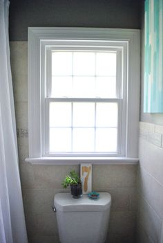 Frosted Window Film Genius And Inexpensive