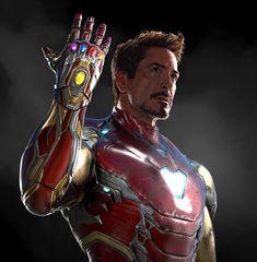 New Iron Man with Nano-Gauntlet concept art by Marvel Comics, Hero Marvel, Marvel Avengers Assemble, Mcu Marvel, Marvel Fan, Marvel Memes, Marvel Cinematic, Iron Man Wallpaper, Marvel Wallpaper