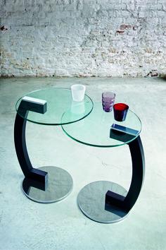 Zen Coffee Table by Cattelan Italia