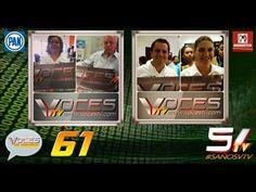 #VOCESOPINION 61 (VOTOVTV) @VOCES_SEMANARIO