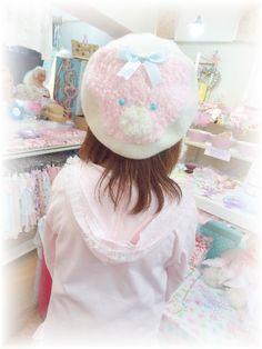 『☆ Nile Perch ☆』- Fairy Kei Fashion