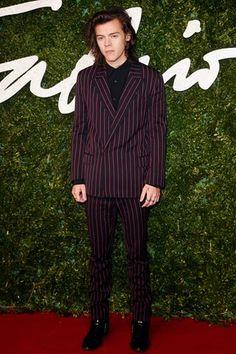 British Fashion Awards: Best Dressed - The Maleing List