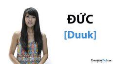 Common Vietnamese Names