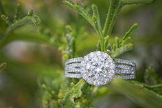 A Real Wedding Proposal: Danielle & Chris' Sand Castle Proposal