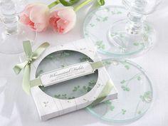 Wedding Favor Coasters