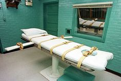 Death penalty in NC