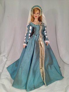 Black Hills Doll Designs