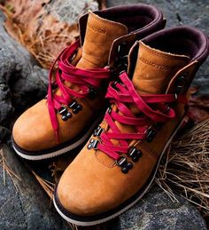 #Timberland Abington GORE-TEX Hiker