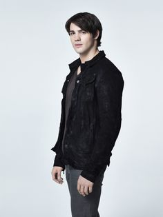 Steven R. Mcqueen as Jeremy