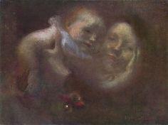 eugene-carriere-maternity.jpg (800×597)