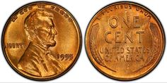 """Double Die- A die that has been struck more than once resulting in the doubling of design elements. Us Coins, Rare Coins, Modern Family Haley, Silver Penny, Coin Design, Proof Coins, In God We Trust, Modern Area Rugs, Coin Collecting"