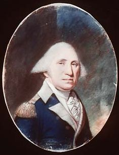 George Washington's Second Inaugural Address: Washington begins his second term concisely.