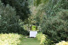 I uploaded new artwork to fineartamerica.com! - 'Norfolk Botanical Gardens 1' - http://fineartamerica.com/featured/norfolk-botanical-gardens-1-lanjee-chee.html