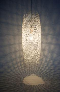 Lattice Light by Rich Borrett
