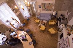 Pal's Hostel in Budapest, Hungary