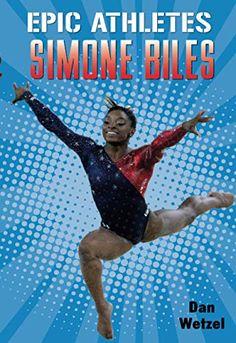 Simone Biles, Quiz Names, Olympic Trials, Gymnastics Videos, American Sports, Life Challenges, Comic Styles, Summer Olympics, Free Books