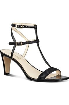 4bb99918305 Nine West  Dacey  Ankle Strap Sandal (Women) available at  Nordstrom T