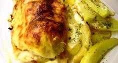 A Dubarry csirkemell az egyik kedvenc ételem. Egyszerű, laktató, elegáns, és nagyon finom. Ha még nem tette volna meg, most próbálja ki Ön is!