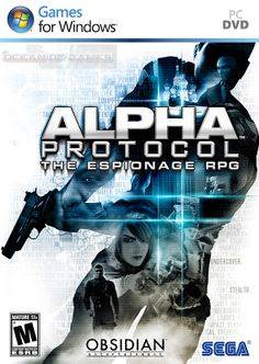Alpha Protocol Free Download  Alpha Protocol Free Download PC Game setup in direct link for windows. Its an action role playing game which has stealth elements in it.  Alpha Protocol PC Game 2010 Overview  Alpha Protocol is developed under the banner of Obsidian Entertainment for Microsoft Windows and other platforms. It was released on1stJune 2010andSegapublished this game worldwide. You can also downloadHellgate London.  Alpha ProtocolPC Game revolves around Michael Thorton. Who is a…