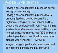312 Best Lyme Disease images in 2019 | Autoimmune disease