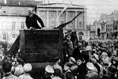 World Civilizations Two: Russian Revolution
