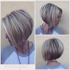 Best Bob Haircuts and Hairstyles for Fine Hair - . - Best Bob Haircuts and Hairstyles for Fine Hair - - Bob Haircut For Fine Hair, Bob Hairstyles For Fine Hair, Short Hairstyles For Women, Hairstyles Haircuts, Fine Hair Styles For Women, Celebrity Hairstyles, Weave Hairstyles, Short Haircut Styles, Bob Hair Styles