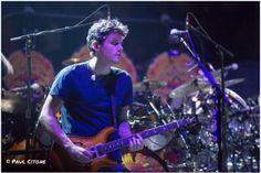 Dead and co John Mayer tour 2015