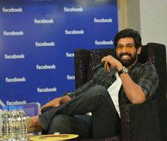 Rana Daggubati Rana Daggubati, Beautiful Dream, Hd Photos, Telugu, Bollywood, Handsome, Love You, Actors, Superhero