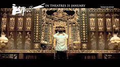 The Grandmaster Official Trailer