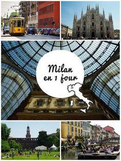 City Guide : un itinéraire pour découvrir les incontournables de Milan