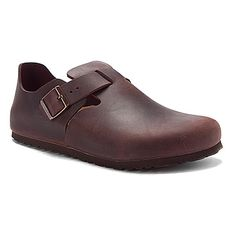 Birkenstock London found at #OnlineShoes Birkenstock makes shoes too!