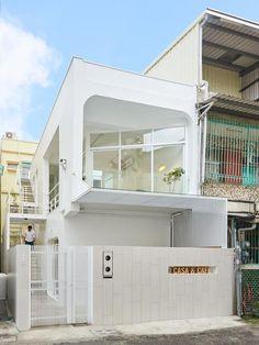 [BY 디아티스트매거진] 36㎡(11평)의 기적을 만든 대만 남서부에 위치한 항구도시 가오슝(Kaohsiung)의 ...