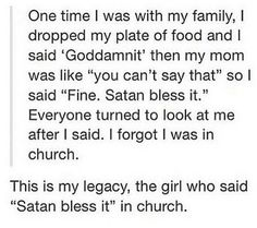 Image via We Heart It https://weheartit.com/entry/172627123/via/27294266 #funny #satan #tumblr #textpost #textpost