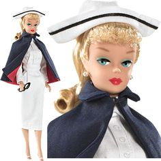 Nurse Barbie @Dolores Cowart