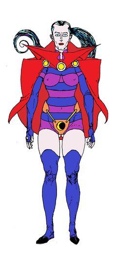 "BLOOD WITCH: ELLEREYE KAYPAR (6'3"") MOON RAVEN VAMPIRE by WaffleJockey.deviantart.com on @DeviantArt.  #KAYPAR #BLOOD #Blood #Witch #Blood_Witch #Omega #Jack #Thorne #MoonRaven #Moon #Raven #MoonRaven #BloodCult #Blood_Witch #Vampire #Amazon #Cube #Omega_Cube #Tall #Skinny #Slender #Slim"