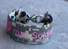 Kizzybel Designs - Custom Support Jewelry - Gallery
