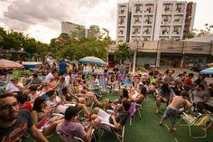 Festival na Vila Madalena oferece programação cultural gratuita