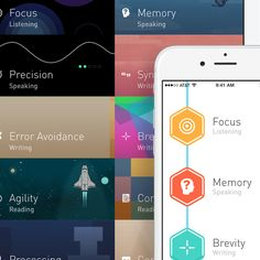 Brain-training app Elevate has been downloaded over 5 million times.