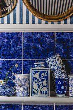 Chez Jeanette Walther | MilK decoration