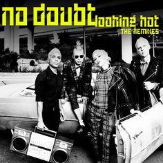"""Looking Hot (The Remixes)"" (2012)"